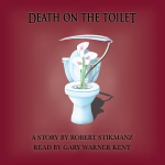 Audio CD of the popular short story by Stikmanz.